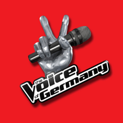 The Voice of Germany Logo