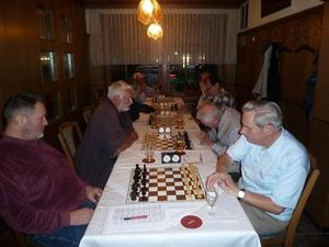Schach in Ehlershausen