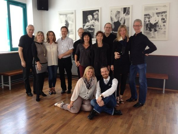 freizeit, tanzen, workshop, rumba
