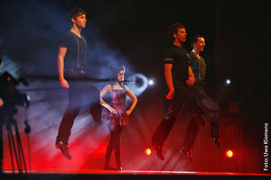 Dance Masters! Best of Irish Dance -Live in Syrgenstein( Landkreis Giengen)